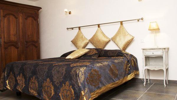 Gîte et nos chambres d'hôtes à Millau
